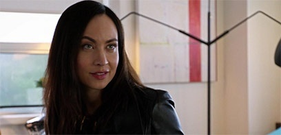 Courtney Ford promue régulière dans Legends of Tomorrow
